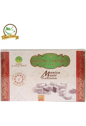 Sefer Yasemin Manisa Mesir Lokumu 250 Gr.