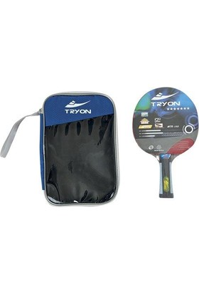 Tryon Mtr190 Masa Tenis Raketi Kılıflı