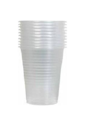 Dağyüce Plastik Bardak 1.8 Gr 3000 Adet
