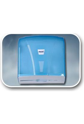 Palex 3464-0 Z Katlı Havlu Dispenseri Beyaz