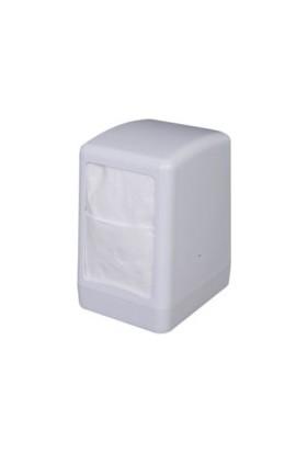 Palex Dispenser Peçete Aparatı Beyaz 1 Adet