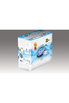 Wex Wex Tuvalet Kağıdı 96 Rulo(3 Paket)