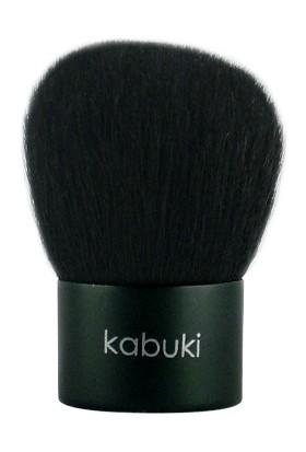Glo Minerals Brush - Kabuki - Kabuki Fırçası