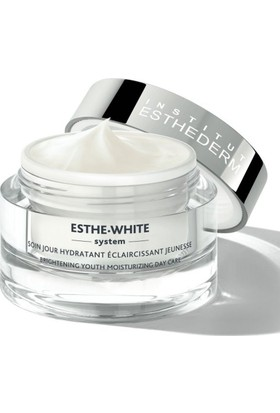 Esthederm Esthe White Brightening Youth Moisturizing Day Care Nemlendirici Gündüz Kremi 50Ml