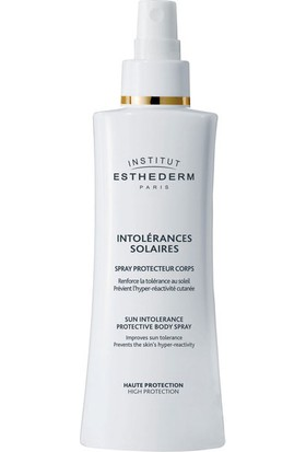 Esthederm Sun İntolerance Treatment Body Milk 150Ml