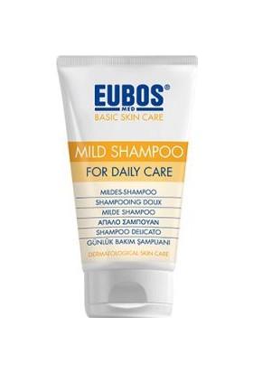 Eubos Mild Shampoo For Daily Care
