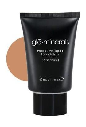 Glo Minerals Gloliquid Base Iı (Satin) - Beige Light