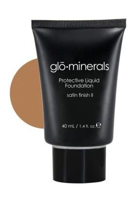 Glo Minerals Gloliquid Base Iı (Satin) - Beige Medium