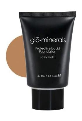Glo Minerals Gloliquid Base Iı (Satin) - Beige