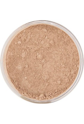 Glo Minerals Gloloose Base - Golden Medium