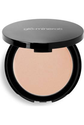 Glo Minerals Glopressed Base - Beige Light