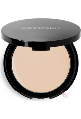 Glo Minerals Glopressed Base - Natural Fair