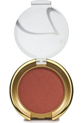 Jane Iredale Pure Pressed Blush Flushed - Sıkıştırılmış Allık 2.8Gr