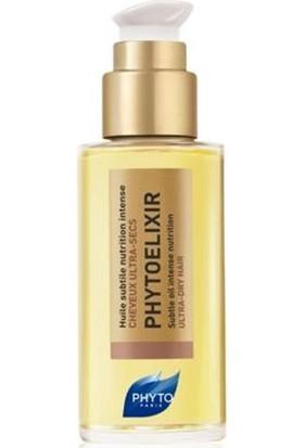 Phytoelixir Intense Nutrition Subtle Oil 75Ml