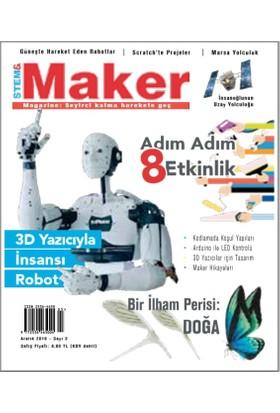 Maker Sayı:3