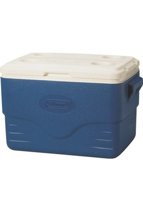 Coleman - Cooler 36Qt Blue Emea C004 Buzluk