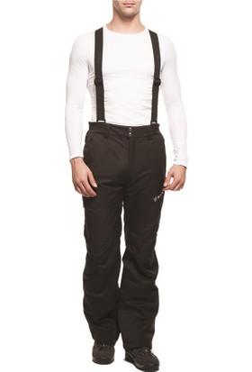 2AS - Nix Erkek Kayak Pantolonu - Siyah