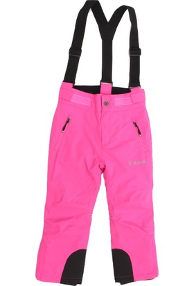 2AS - Olimpos - Çocuk Kayak Pantolonu Pembe