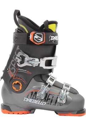 Dalbello Aspect 80 Ms Kayak Ayakkabısı Siyah - Gri