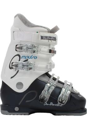 Dalbello - Nx Impulse Ls Kayak Ayakkabısı Turkuaz - Beyaz
