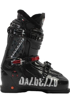 Dalbello - Voodoo Ms Kayak Ayakkabısı Siyah