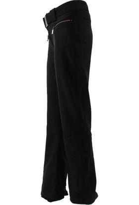 Emmegi - Hilla Woman Pant Rs0 Kadın Pantolon (Black) Siyah
