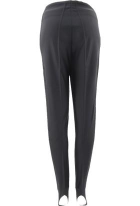 Emmegi - Keil Woman Pant Rs0 Kadın Pantolon (Black) Siyah