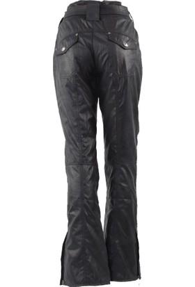 Emmegi - Flash/D Woman Pant U2 Kadın Pantolon (Black) Siyah