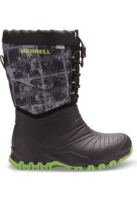 Merrell Ml-Boys Snow Quest Boot Waterproof Çocuk Bot