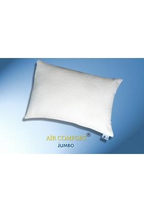 Jumbo Visco Pillow