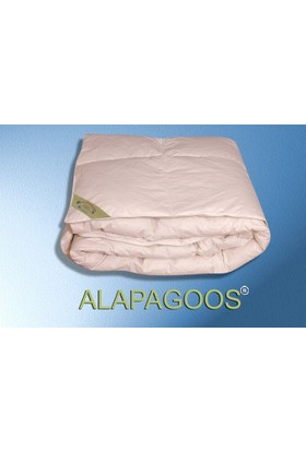 Alapagoos Platin yorgan(Tek kişilik)