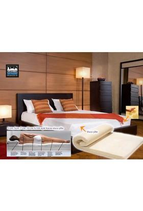 Air Comfort Şilte 200x200 (5 cm)