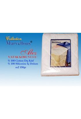 Cotton Yatak Koruyucu 80x110