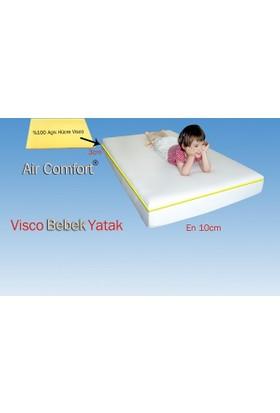 Air Comfort Bebek Yatak 50x130(10 cm)