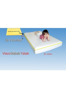 Air Comfort Bebek Yatak 70x130(13 cm)