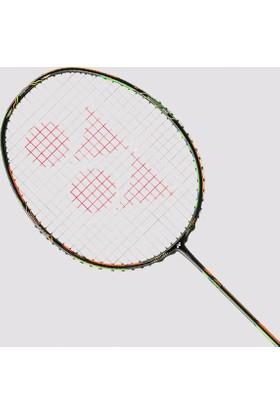 Yonex Duora 10(3Ug5)Bad.Raketi-Yeşil/Oranj