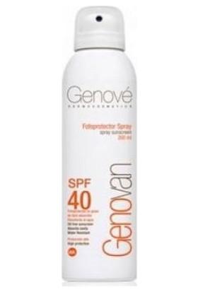 Genovan Sprey Sunscreen