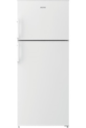 Altus AL-365 N 430 Lt Çift Kapılı No Frost Buzdolabı