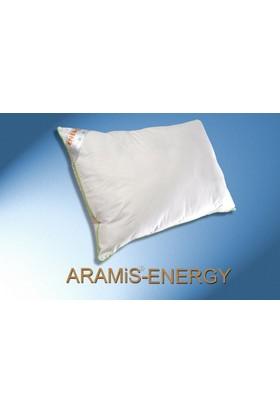 Energy Twin Pillow Yün-Pamuk Tercihli Yastık