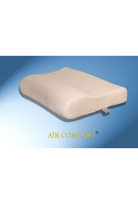 Vısco Air Neck Tek Yönlü Yastık(B Kalite)