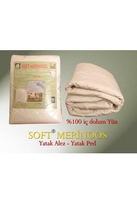 Softmerinos Yün Ped 160x200