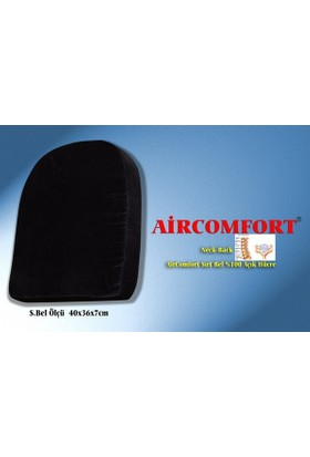 Air Comfort Sirt-Bel-Ense Pillows Anatomic (S Beden)