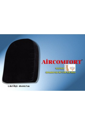 Air Comfort Sirt-Bel-Ense Pillows Anatomic (L Beden)