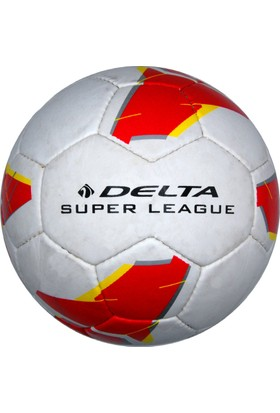Delta Super League El Dikişli Futbol Topu