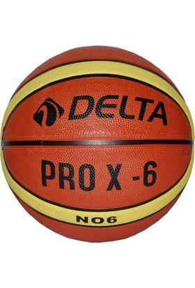 Delta Pro X Basketbol Topu