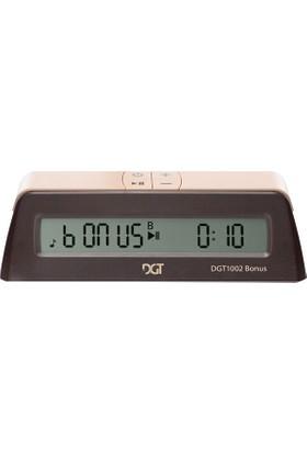 Zumbul DGT 1002 Bonus Timer Elektronik Satranç Saati