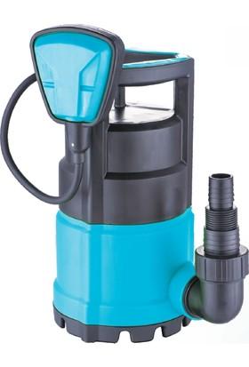 Duffmart FSP400C Temiz Su Dalgıç Pompası
