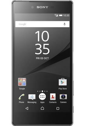 Sony Xperia Z5 Premium Dual Sim (Sony Türkiye Garantili)