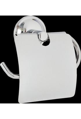 Denko Tuvalet Kağıtlık Kapaklı