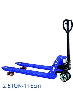 Astor Eko Transpalet 2.5 Ton